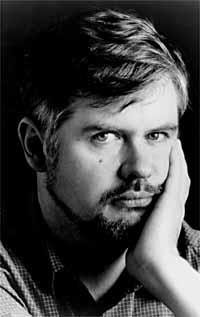 <b>Christopher Durang</b>, Playwright. &quot; - M22durang