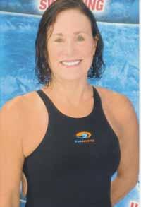 Long Island Express Swimming Records